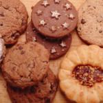 酒粕とおからのクッキー