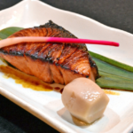 酒粕魚料理